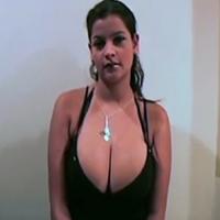 Tetona colombiana embarazada com-7841